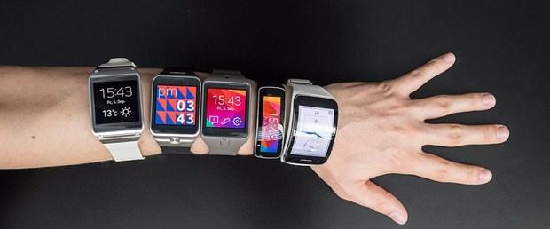Almanya'da Çocukların Akıllı Saat Kullanması Yasaklanıyor