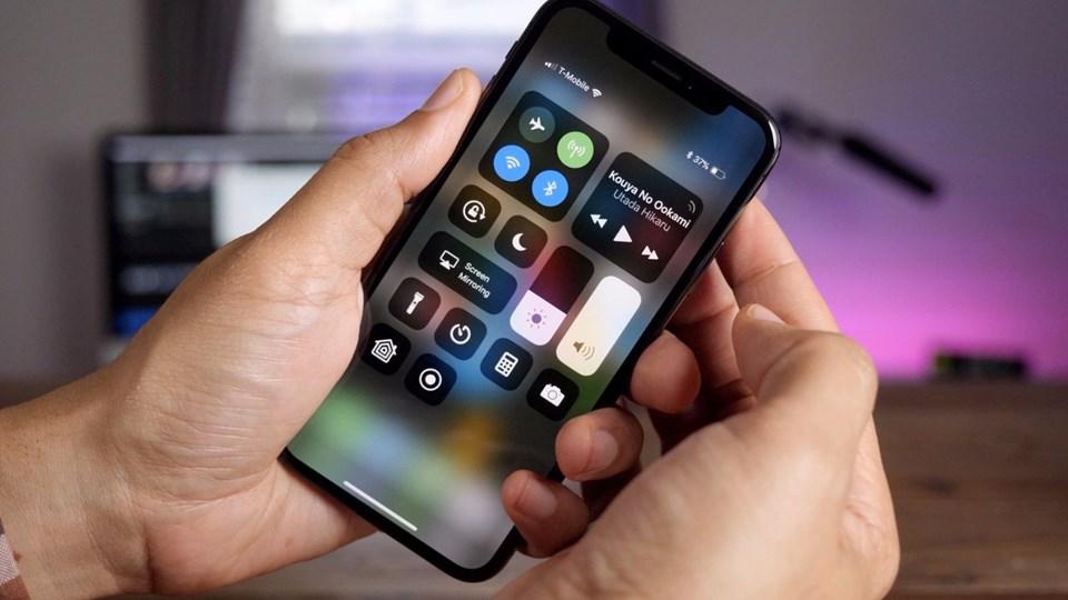 iPhone Hintçe Karakter Yüzünden Kendini Kilitliyor!
