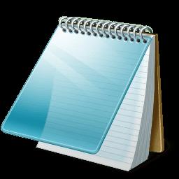 Notepad3 indir